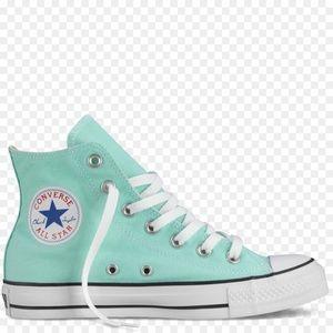Chuck Taylor All-Stars Converse Sneakers Hi Top 11
